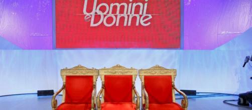 U&D, Veronica Burchielli nuova tronista: 'Vorrei una persona con gli attributi'