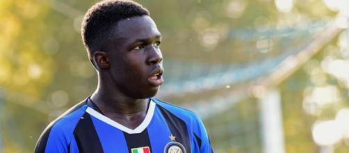 Willy Gnonto, 3 gol nelle prime due partite dell'Italia ai Mondiali Under 17