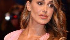 Belen Rodriguez definisce 'orrendo' il filtro Instagram usato da Giulia De Lellis