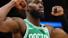 NBA : les 5 meilleurs marqueurs de la nuit de samedi 9 au dimanche 10 novembre