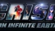 L'Arrowverse vicino al crossover: 'Crisi sulle Terre Infinite', uscito il primo trailer