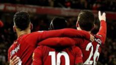 Liverpool domine City (3-1) et fait un pas de géant vers le titre, le classement