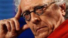 Giampiero Mughini a Stasera Italia sentenzia: 'Governo come Ridolini'