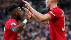 Manchester United vs Brighton: match report and player rating for Nov 10, 2019