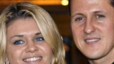 Michael Schumacher, parla la moglie Corinna: 'È nelle migliori mani'