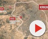 Attentato a Kirkuk in Iraq, feriti 5 militari italiani impegnati in task force.