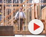 Paradise rebuilds: One year after the Camp Fire. [Image source/ABC 10 News YouTube video]