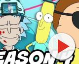 'Rick and Morty' Season 4 will be released on Sunday, November 10. [Image Source: Adult Swim/YouTube]