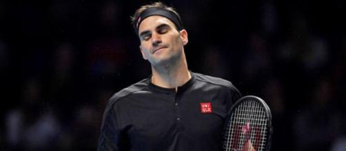 Atp Finals 2019, Federer sconfitto da Thiem all'esordio