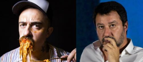 Chef Rubio sarebbe stato cacciato da Unti e Bisunti