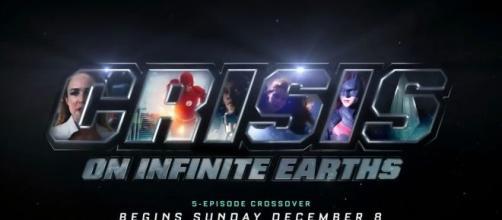 Crisi sulle Terre Infinite: il primo teaser trailer del crossover dell'Arrowverse