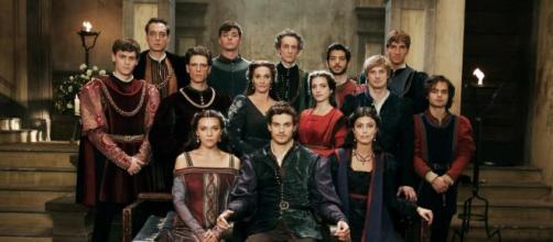 I Medici 3, la terza stagione in prima tv su Rai 1