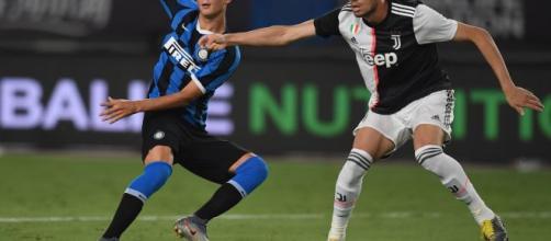 Juventus, possibile cessione di Demiral a gennaio.