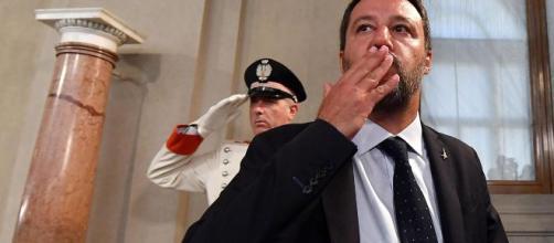 Salvini in tour in Emilia verso le Regionali