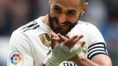 Liga : Benzema flambe, les 5 meilleurs buteurs après 13 journées