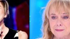 Nadia Toffa, social contro Barbara D'Urso dopo intervista alla mamma: non andò al funerale