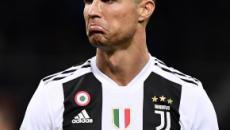 Juventus-Milan, Cristiano Ronaldo: i migliori non si comportano così