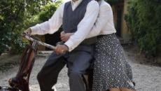 'Enrico Piaggio - Un sogno italiano' è il titolo del film tv in onda martedì 12 novembre su Rai 1