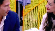 GH VIP: Gianmarco Onestini confiesa a Jordi González su amor por Adara Molinero