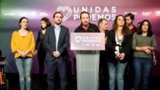 Pablo Iglesias y sus condiciones para pactar con el PSOE: entre cinco o seis ministerios
