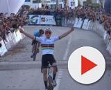 La vittoria di Mathieu Van der Poel agli Europei di Silvelle