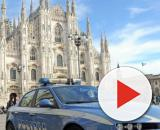 Milano, guardia giurata accoltella per 'gioco' un collega vicino al Duomo