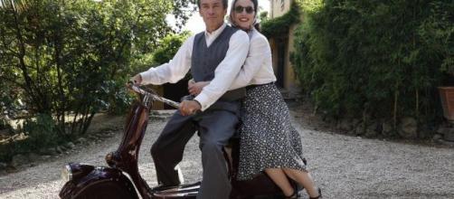 Enrico Piaggio Un sogno italiano