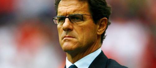 Fabio Capello, allenatore italiano