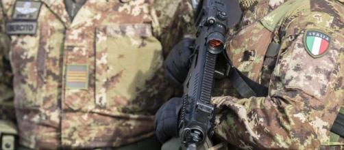Feriti in maniera seria militari italiani nell'attentato in Iraq
