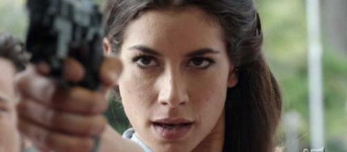 Giulia Michelini smentisce la notizia su Rosy Abate 3Rosy Abate a Tale e Quale Show | BitchyF - bitchyf.it
