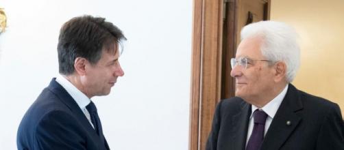 Governo Conte II: i dubbi del Presidente Mattarella