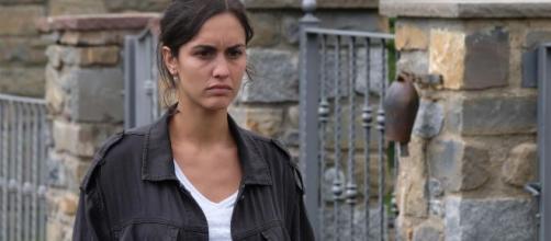 La caccia – Monteperdido, seconda puntata 17 novembre: Alvaro accusato di aver rapito Lucia