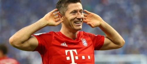 Lewandowski one of the best and can lead Bayern to glory - Toni ... - stadiumastro.com