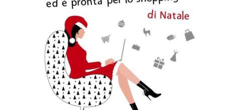 Libro 'I love shopping a Natale', di Sophie Kinsella