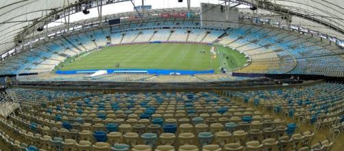 Maracanã receberá clássico entre Flamengo e Vasco na quarta. (Arquivo Blasting News)
