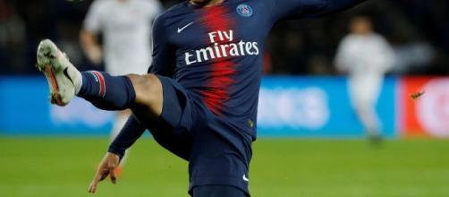 Mbappé potrebbe lasciare il PSG la prossima stagione