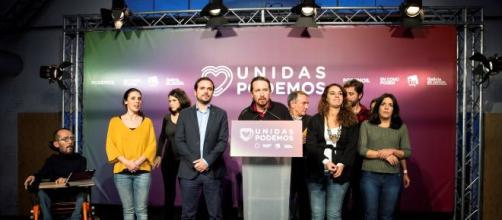 Pablo Iglesias y sus condiciones para un gobierno de coalición con el PSOE