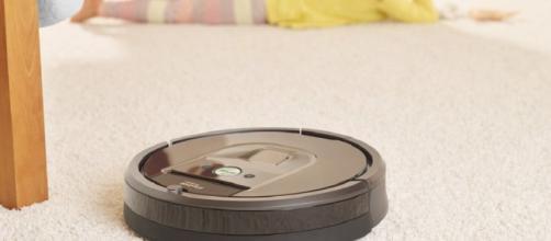 Recensione e confronto Roomba i7+ e Roomba 960.