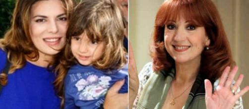 Upas, spoiler 12 novembre: Giulia interessata a Marcello, Angela preoccupata per Bianca