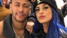 Tati Zaqui diz que viveu romance com Neymar: 'foi bom'