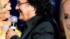 Mattino 5: Riccardo Signoretti svela un incontro notturno tra Al Bano e Loredana Lecciso