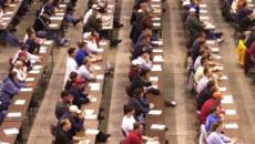 Concorso Regione Campania: correzioni terminate della categoria C per diplomati