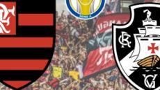 Flamengo x Vasco: transmissão ao vivo no Premiere, nesta quarta (13), às 21h30