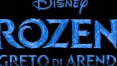'Frozen 2 - Il segreto di Arendelle' in arrivo nei cinema il 27 novembre