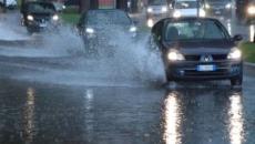 Il maltempo sferza il Salento e il resto della Puglia: pioggia torrenziale e tanti danni