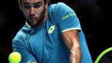 ATP Finals, Berrettini-Federer in campo oggi 12 novembre alle 15:00