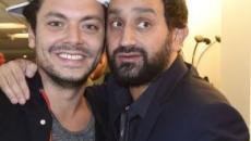 Kev Adams répond à Cyril Hanouna : 'Moi je t'aimerai toujours...' (vidéo)