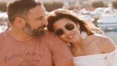 La mujer de Santiago Abascal denuncia haber sido amenazada
