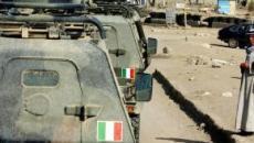Iraq, l'Isis rivendica l'attentato ai militari italiani