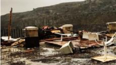 Matera, alluvione si abbatte in città e sui celebri Sassi: venti a circa 150 km/h